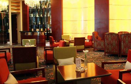 Xiangyang Celebrity City Hotel