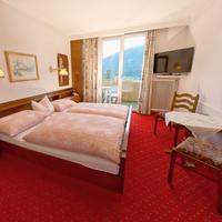 Hotel Glocknerhof Guestroom