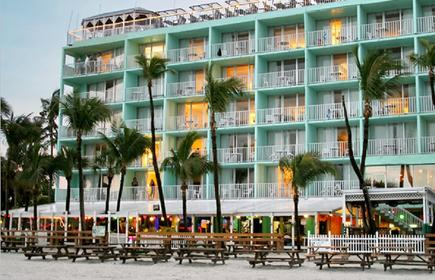 Lani Kai Island Resort