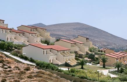 Lemnos Village Resort