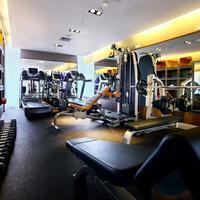 Grand Aston Yogyakarta Fitness Studio