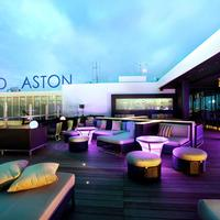 Grand Aston Yogyakarta Terrace/Patio
