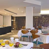 Hotel Ultonia Restaurant