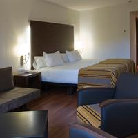 Hotel Gran Ultonia Guestroom