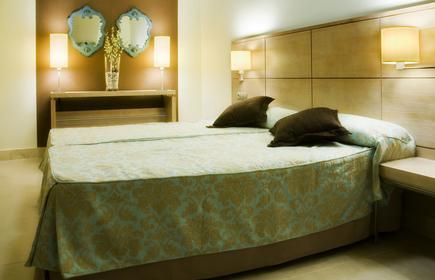 Hotel Kn Arenas del Mar