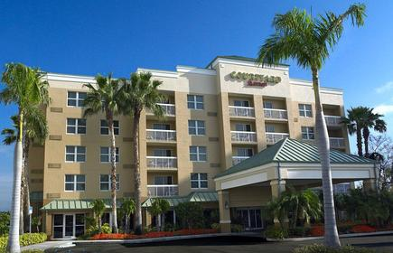 Courtyard by Marriott Miami Aventura Mall
