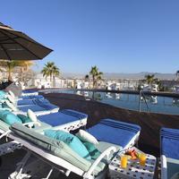 Sandos Finisterra Los Cabos Resort Vista de la Piscina