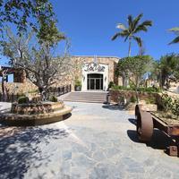 Sandos Finisterra Los Cabos Resort Exterior 2