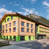 Explorer Hotel Berchtesgaden Exterior