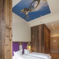 Explorer Hotel Berchtesgaden Guestroom