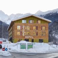 Explorer Hotel Montafon Featured Image