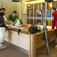 Explorer Hotel Montafon Snow and Ski Sports
