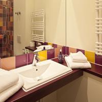 Explorer Hotel Montafon Bathroom