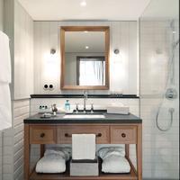 Löwen Hotel Montafon Bathroom