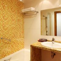 Hotel Playas de Guardamar Bathroom