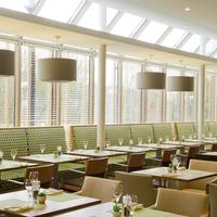 DoubleTree by Hilton Hotel Luxembourg Restaurant