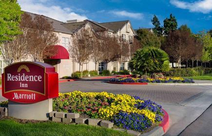 Residence Inn by Marriott Pleasanton