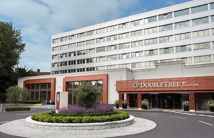 DoubleTree by Hilton Hotel Dublin - Burlington Road