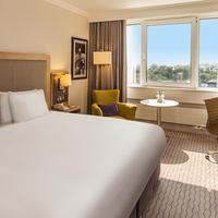 Clayton Hotel Burlington Road Guestroom