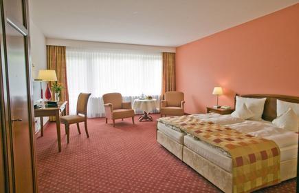 Hotel Terra Nova