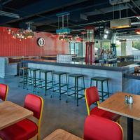 Graduate Tempe Restaurant
