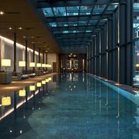 The Chedi Andermatt Pool