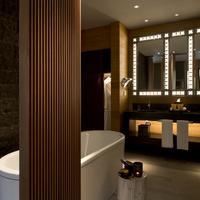 The Chedi Andermatt Bathroom