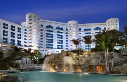 Seminole Hard Rock Hotel And Casino