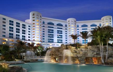 Seminole Hard Rock Hotel And Casino
