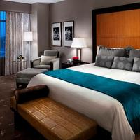 Seminole Hard Rock Hotel and Casino Guestroom