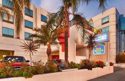 Best Western Plus Suites Hotel - Los Angeles LAX Airport