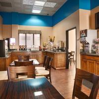 Best Western Plus Suites Hotel Breakfast Area