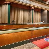 Best Western Plus Suites Hotel Reception Desk