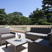 Villa Italia Terrace/Patio