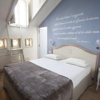 Villa Italia Guestroom
