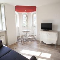 Villa Italia Living Area