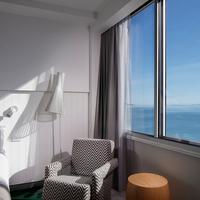 The Ville Resort - Casino Guestroom View