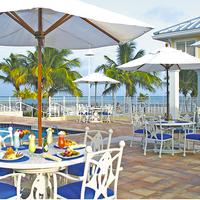 Islander Resort, a Guy Harvey Outpost Dining