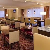 Chicago Marriott Schaumburg Bar/Lounge
