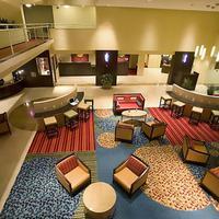 Chicago Marriott Schaumburg Guest room