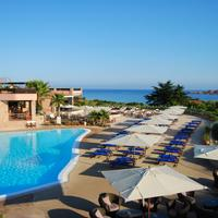 Hotel Marinedda Thalasso & Spa Outdoor Pool