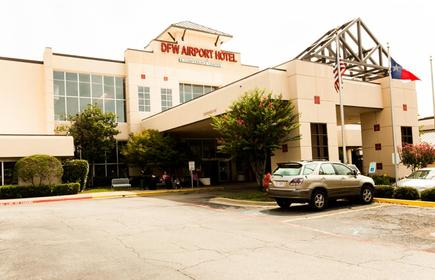 DFW Airport Hotel and Conference Center