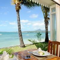 Tropical Attitude La Cocoteraie Restaurant