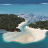 Tropical Attitude Beach