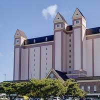 Dunes Manor Hotel & Suites Guestroom