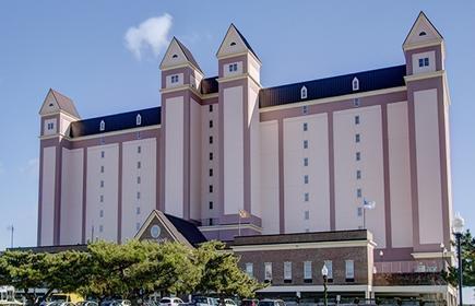Dunes Manor Hotel And Dunes Suites