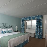 Dunes Manor Hotel & Suites Guest room