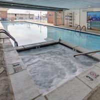 Dunes Manor Hotel & Suites Indoor/Outdoor Pool