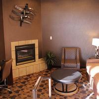 Crystal Inn Hotel & Suites Midvalley Hotel Interior