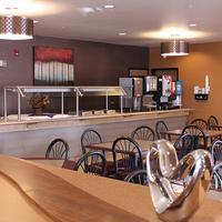 Crystal Inn Hotel & Suites Midvalley Breakfast Area